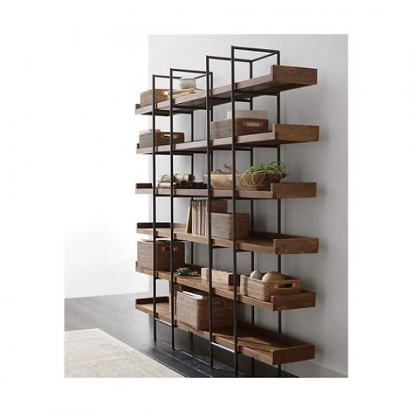 Industrial Shelf 5