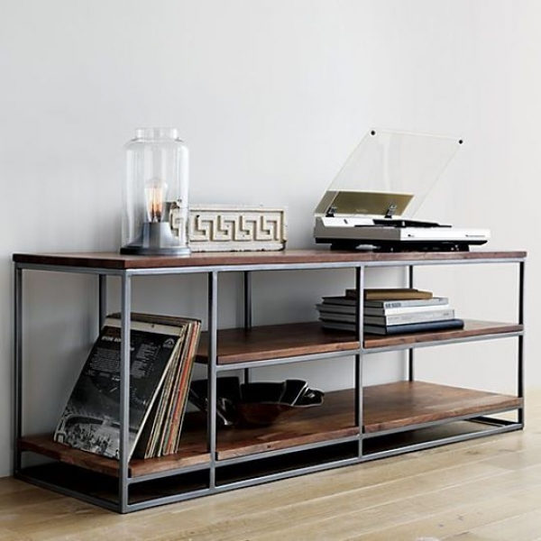 Industrial TV table 1