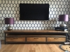 Industrial TV Console 2