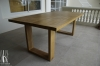 Wood Dinner Table 3
