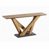 Wood Side Table 1 (NST-112)